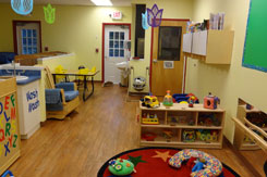 7d400ceaa Fleming Island Infant Care - Baby Care - Child Care in Fleming Island FL
